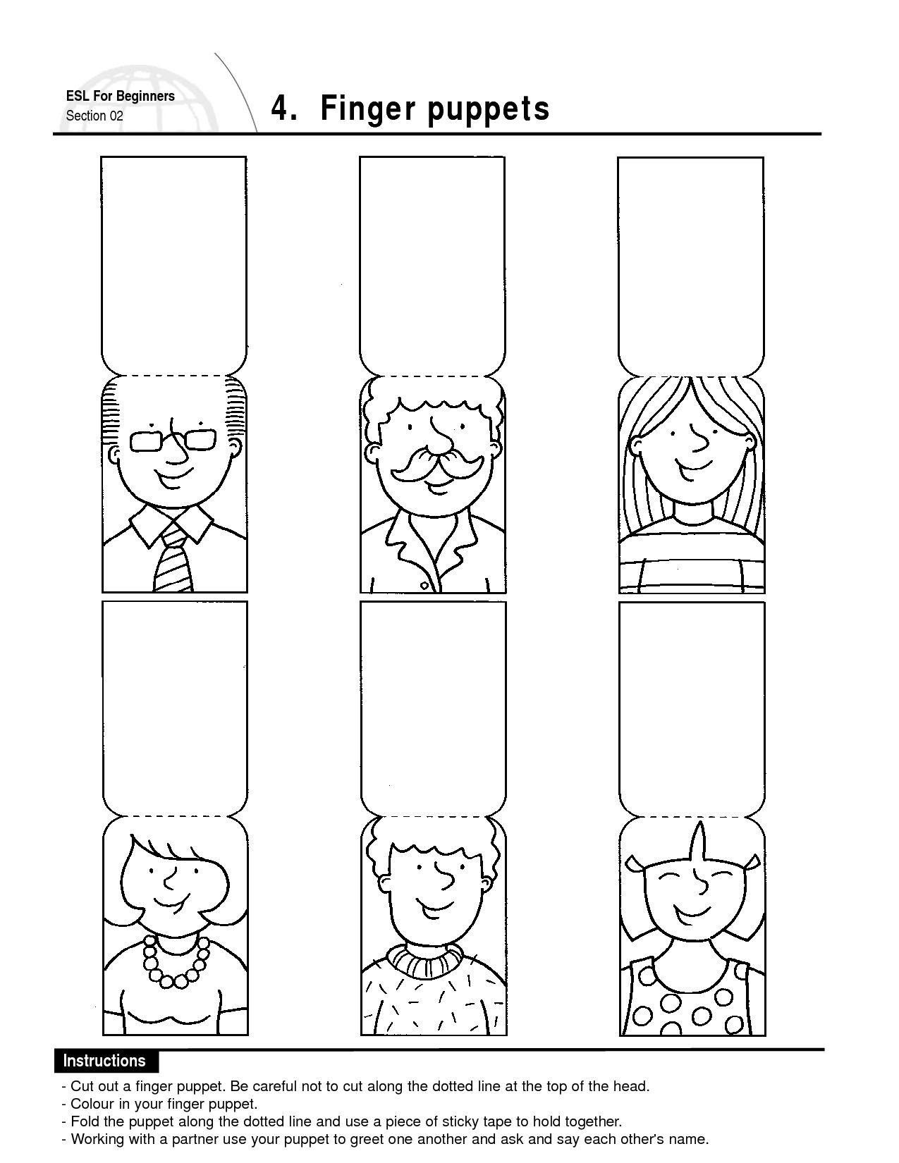 finger family coloring pages pin on random information finger family coloring pages