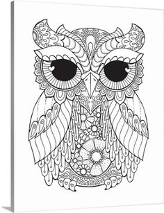 finished owl coloring pages finished owl coloring pages pages coloring finished owl