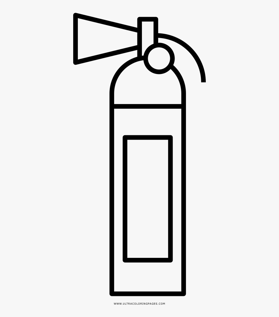 fire extinguisher coloring page coloring book fire extinguishers colouring pages png page extinguisher coloring fire