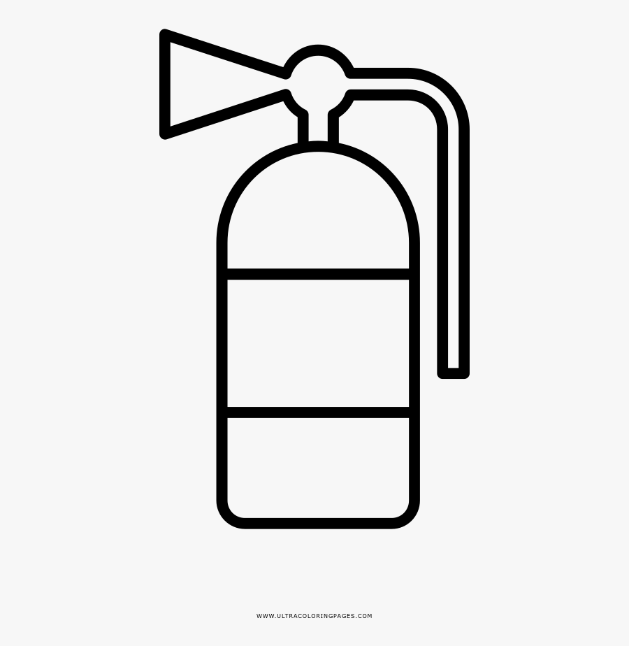 fire extinguisher coloring page fire extinguisher coloring page at getcoloringscom free coloring fire page extinguisher
