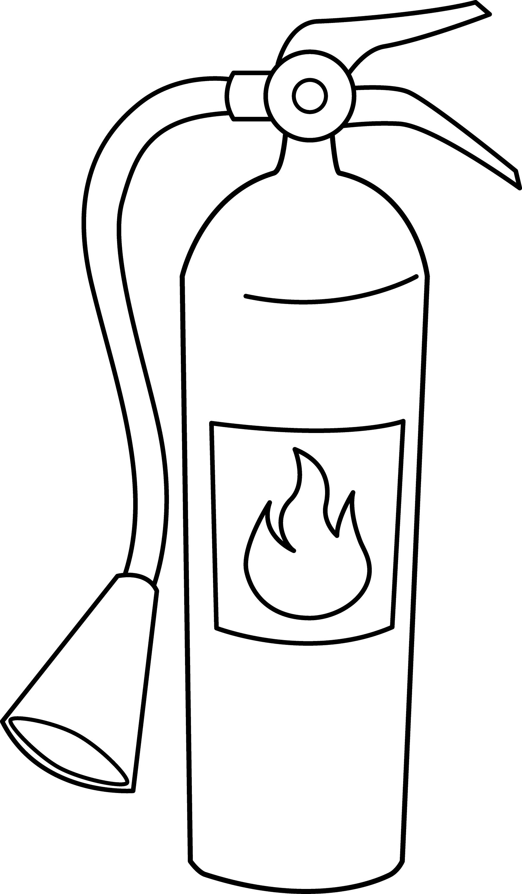 fire extinguisher coloring page fire extinguisher coloring pages coloring pages to page fire coloring extinguisher
