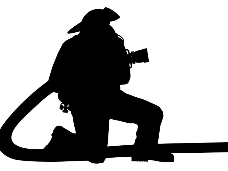 firefighter silhouette 74 best images about fire silhouettes on pinterest firefighter silhouette