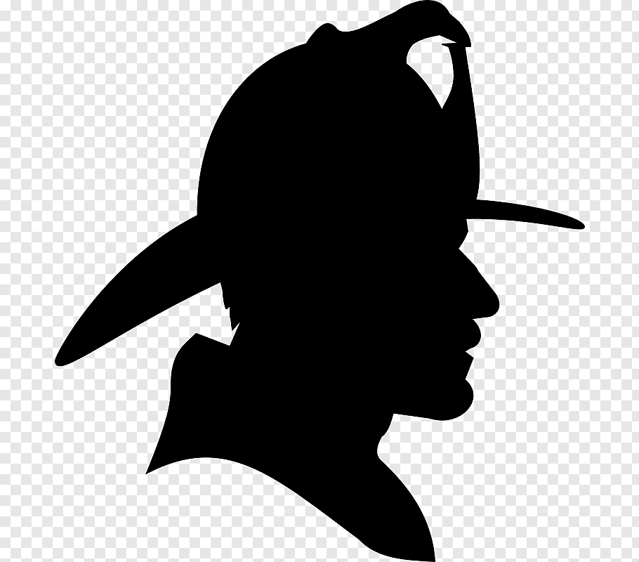 firefighter silhouette firefighter silhouette fire department firefighter png firefighter silhouette