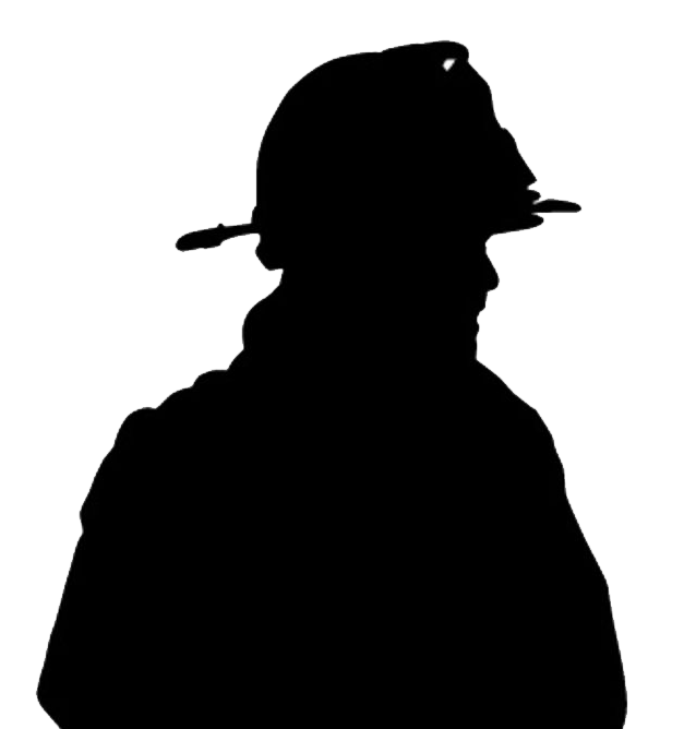 firefighter silhouette firefighter silhouette the montana state fire chiefs firefighter silhouette