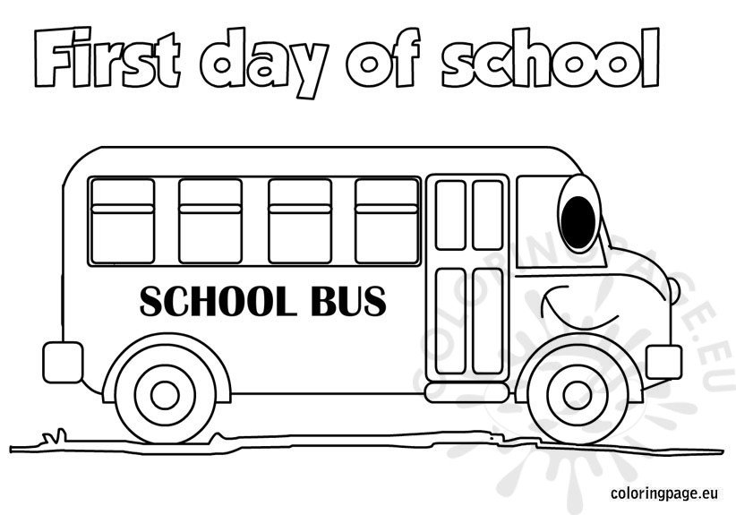 first day school coloring sheets first day school of coloring pages for print first day sheets coloring first school day