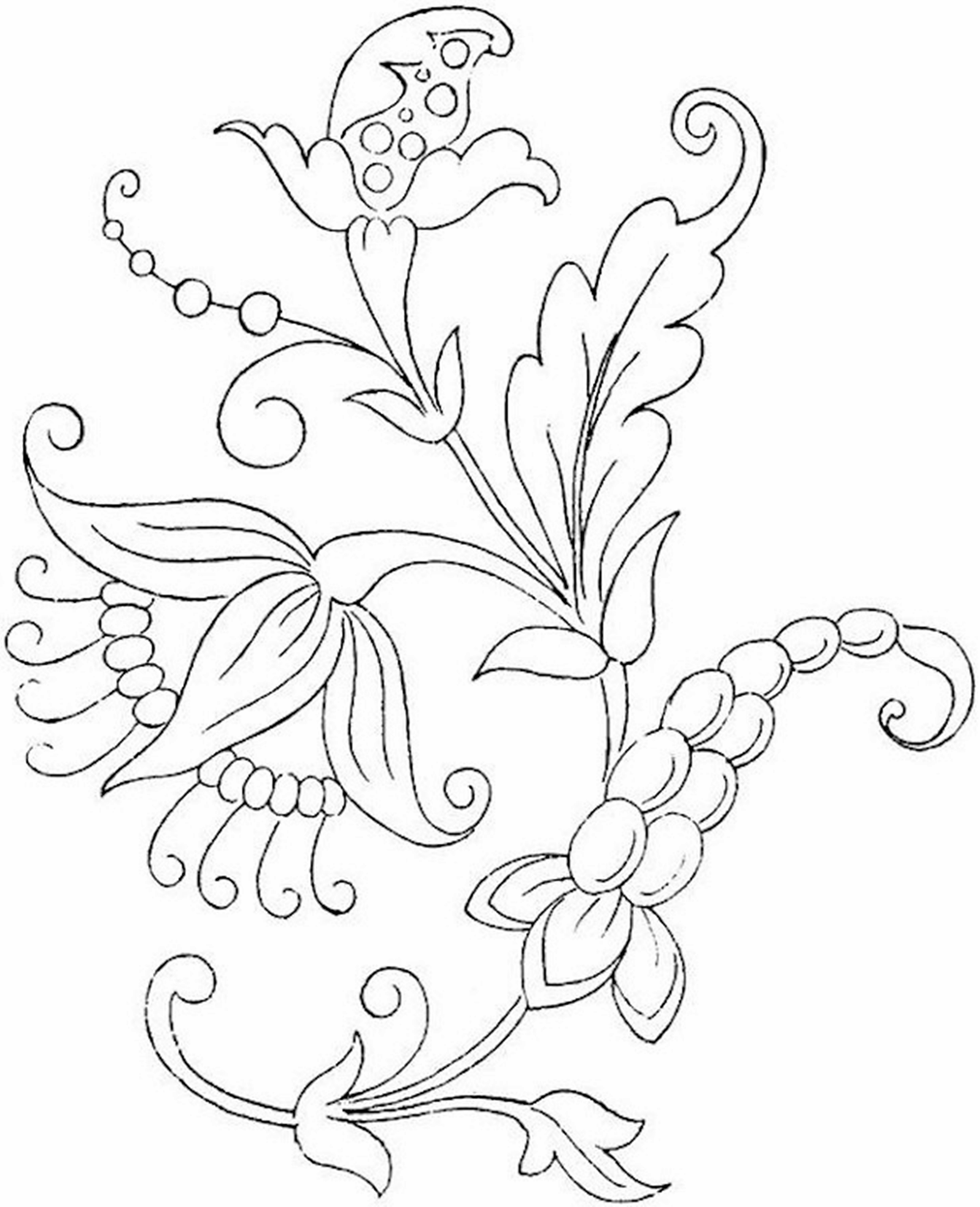 flower coloring pages printables bouquet of flowers coloring pages for childrens printable printables coloring pages flower