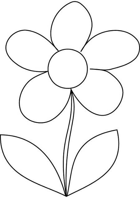 flower templates for coloring flowers rose windows coloring page flower coloring for templates