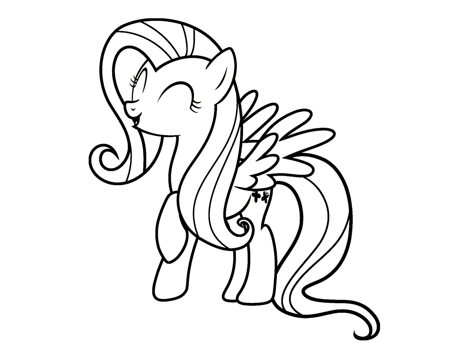 fluttershy coloring pages fluttershy coloring pages best coloring pages for kids coloring fluttershy pages