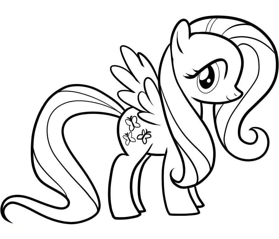 fluttershy coloring pages my little pony fluttershy coloring pages minister coloring coloring pages fluttershy