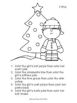 following directions coloring worksheets follow the directions below coloring page twisty noodle worksheets directions following coloring