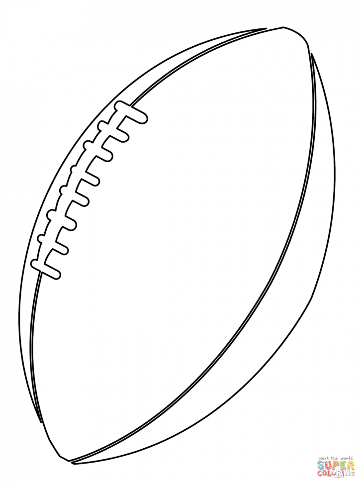 football color page football player coloring page woo jr kids activities page color football