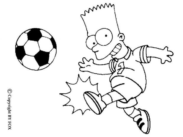 football coloring pages online soccer coloring pages football pages coloring online