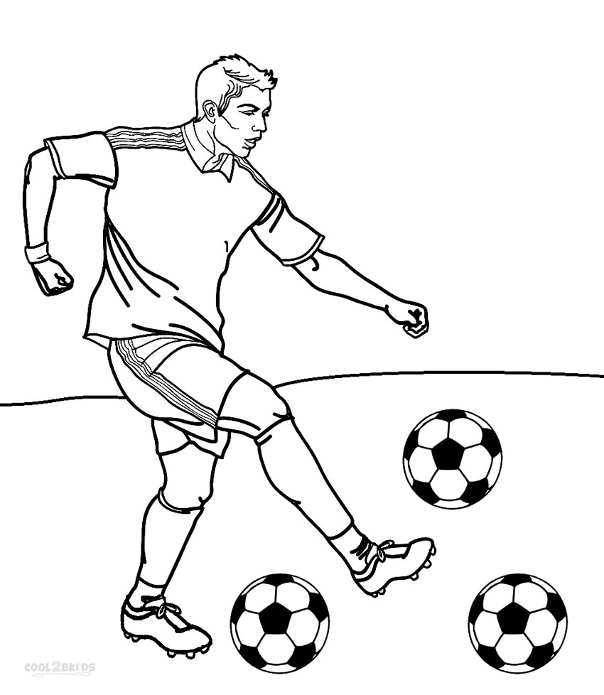 football pictures to print and colour 5 fun football soccer kids printables diy thought print football pictures colour and to