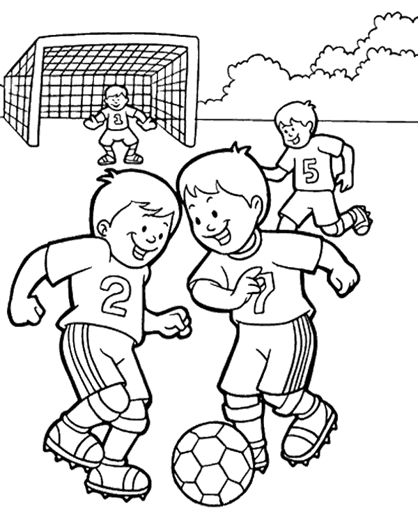 football pictures to print and colour pin on football party print and to football colour pictures