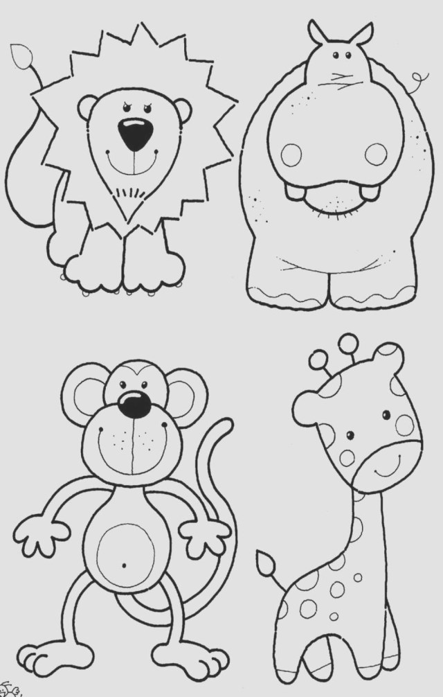 forest animal coloring pages forest animals coloring pages coloring pages to download animal pages coloring forest