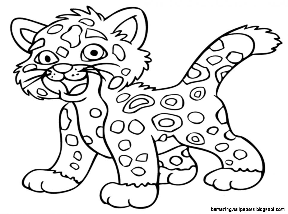 forest animal coloring pages how to draw baby rainforest animals amazing wallpapers forest animal pages coloring