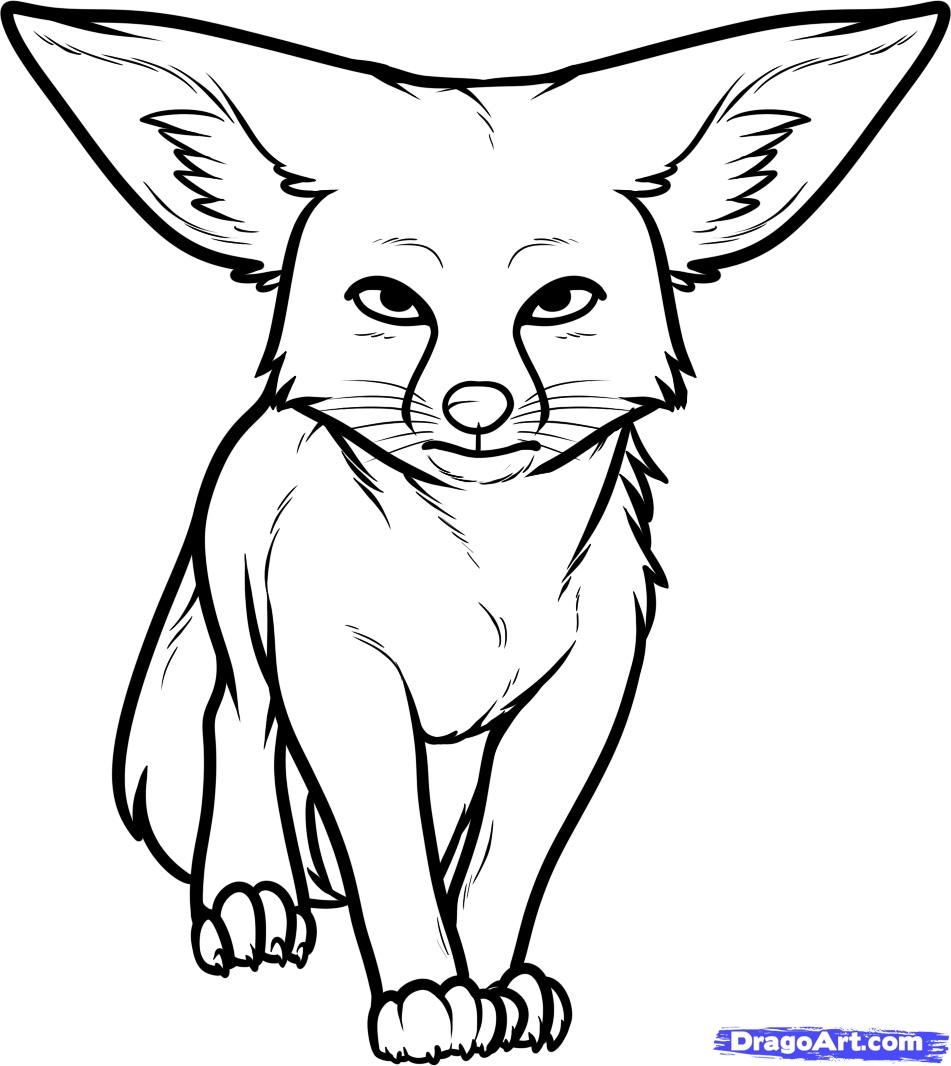 fox face coloring page fox face coloring pages face coloring fox page