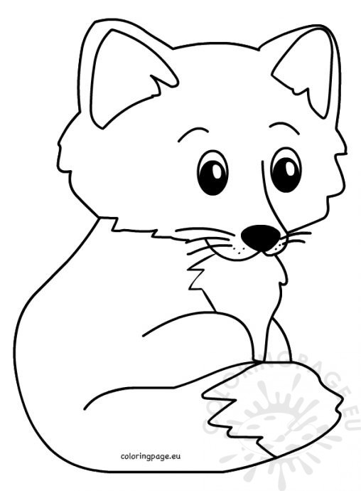 fox face coloring page fox face coloring pages free coloring library face page fox coloring
