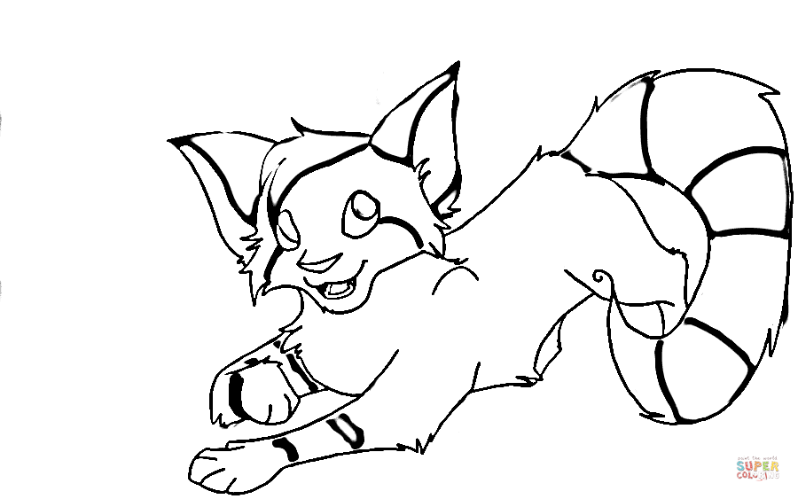 foxy coloring foxy fox coloring page free printable coloring pages coloring foxy