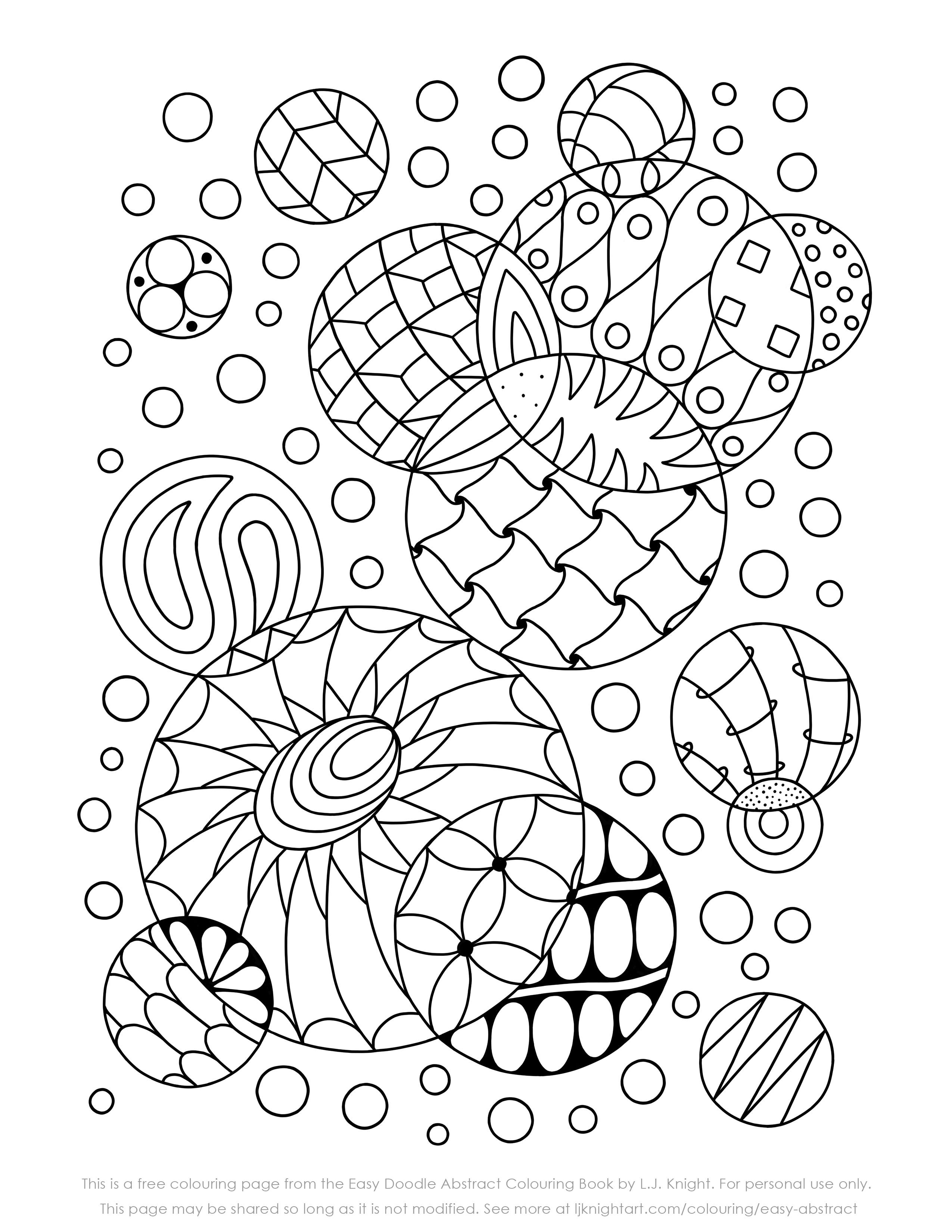 free abstract coloring pages free coloring page abstract adventure ii free pages pages free abstract coloring