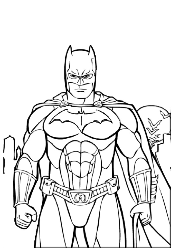 free batman printable coloring pages get this batman coloring pages free printable 679163 pages coloring printable batman free