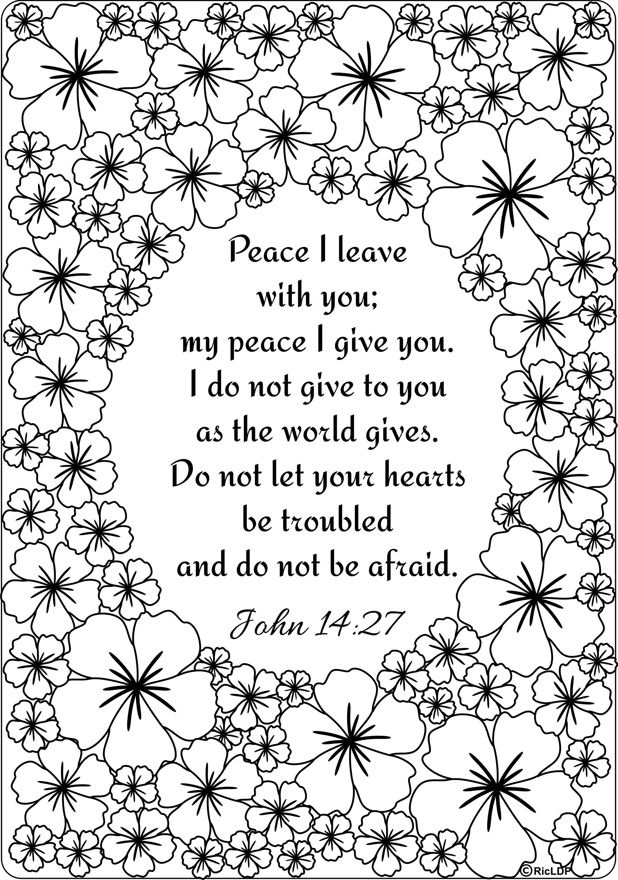 free bible verse coloring pages scripturehebrews 116 bible verse coloring page quote pages verse free coloring bible