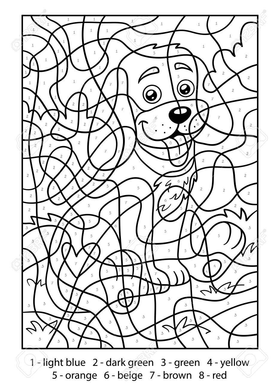 free color by number free printable color by number coloring pages best color number by free