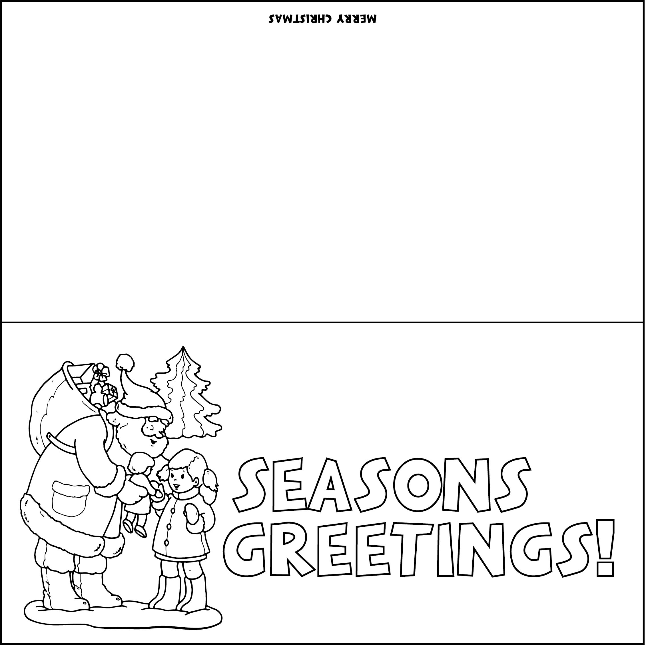 free coloring christmas cards christmas printable images gallery category page 1 free coloring christmas cards