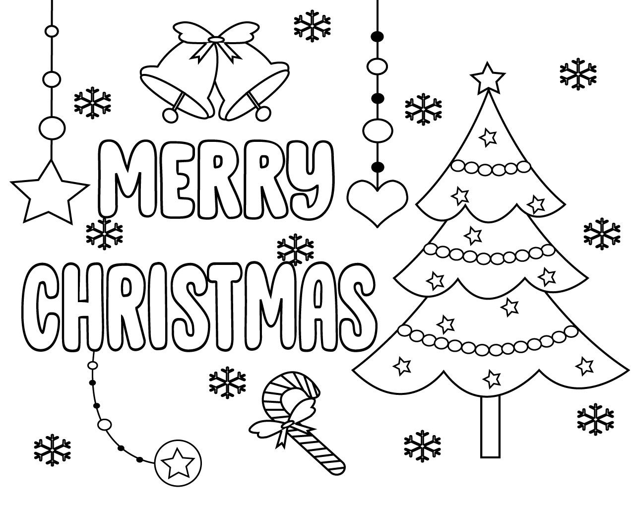 free coloring christmas cards merry christmas card with cartoon reindeers coloring page cards christmas coloring free