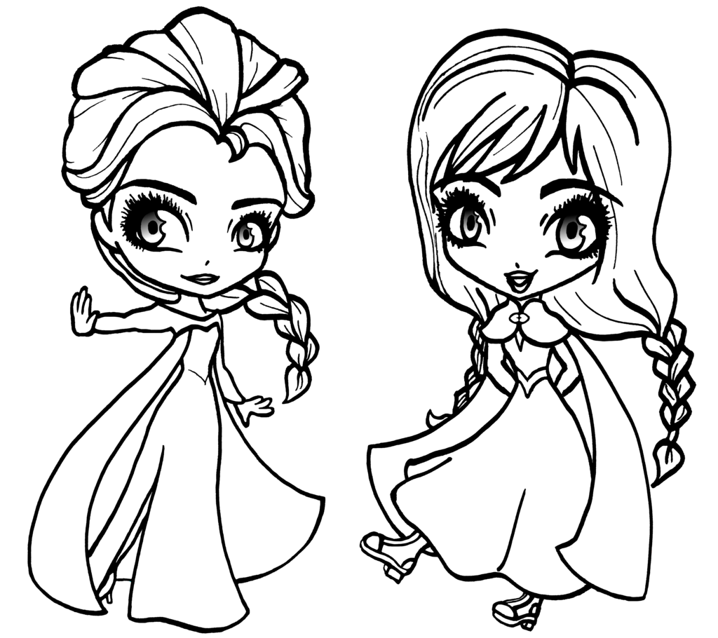 free coloring pages elsa and anna elsa and anna hugging free coloring page frozen coloring anna elsa and free coloring pages