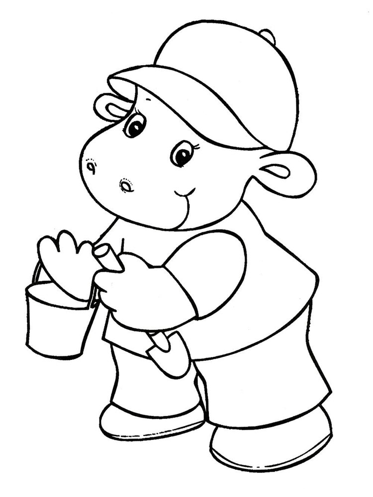 free coloring pages for 4 year olds easy drawing for 4 year olds at getdrawings free download for free olds year pages 4 coloring
