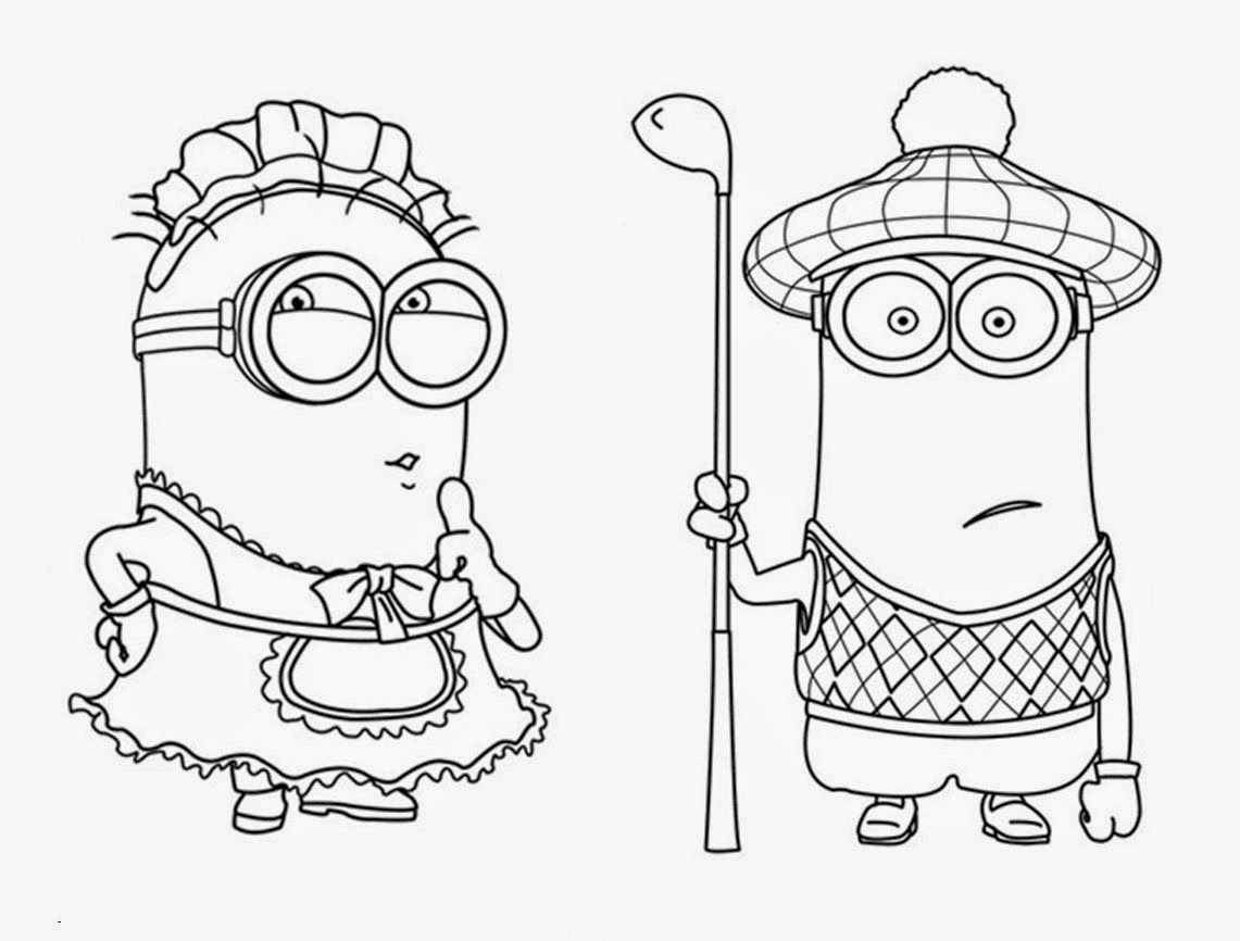free coloring pages minions free coloring pages printable pictures to color kids pages minions free coloring
