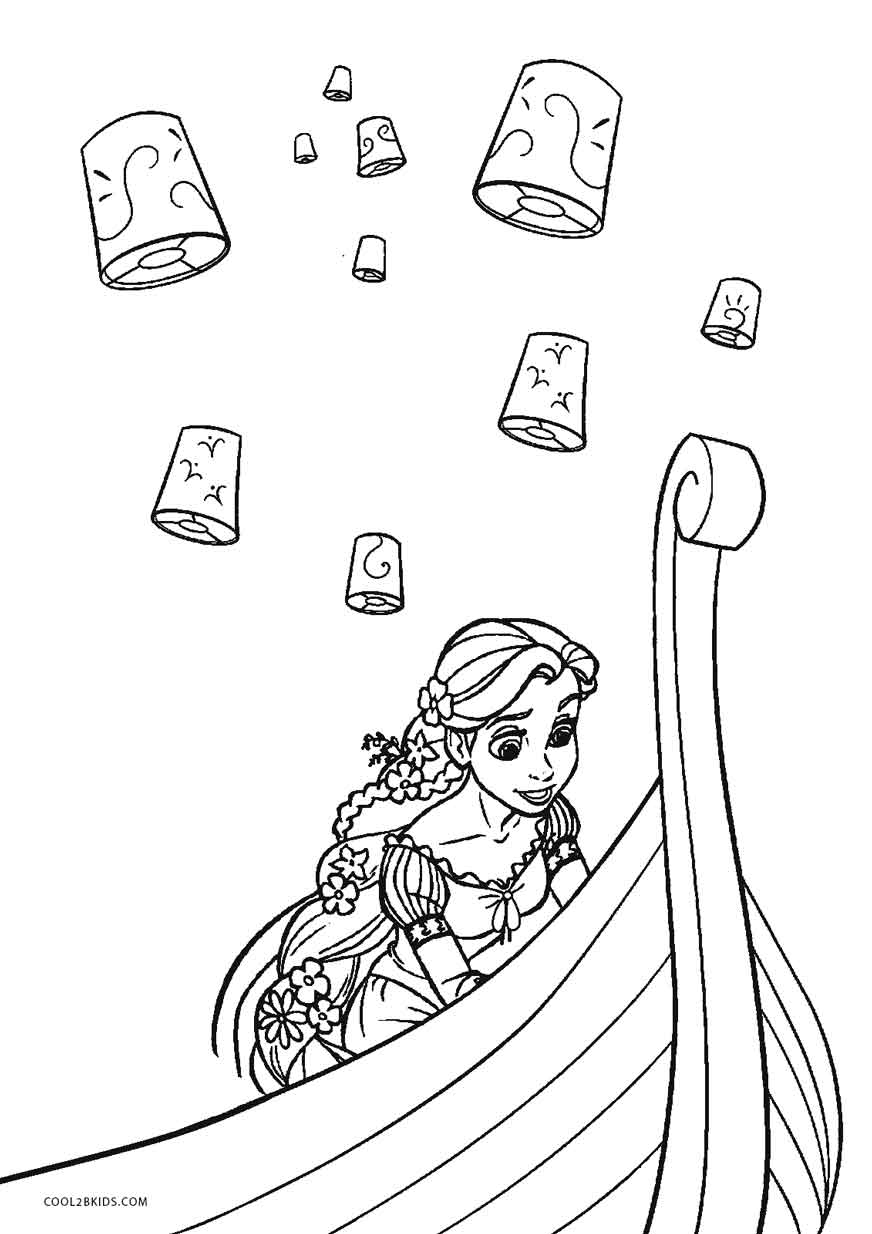 free coloring worksheets free printable tangled coloring pages for kids cool2bkids coloring free worksheets 1 1