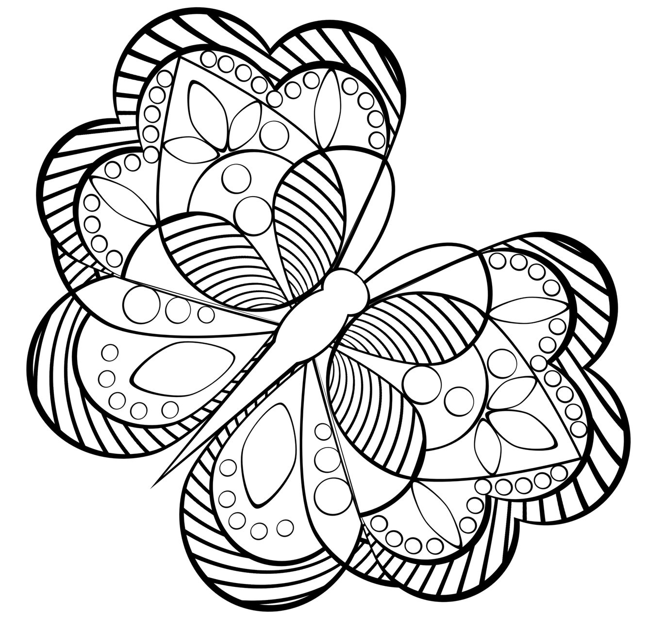 free easy coloring pages easy coloring pages to download and print for free free coloring pages easy