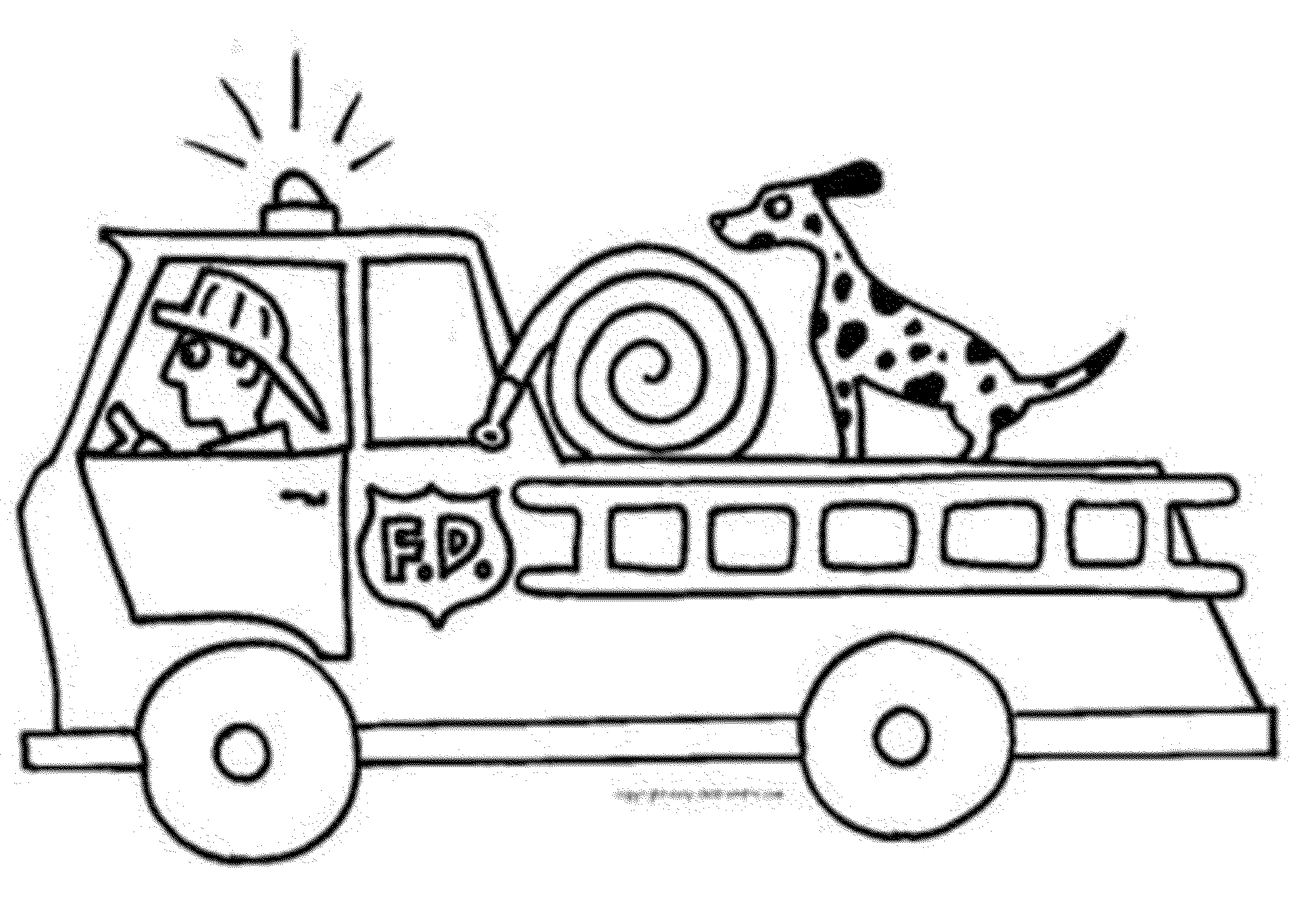 free fire truck coloring pages free printable fire truck coloring pages for kids free coloring pages truck fire