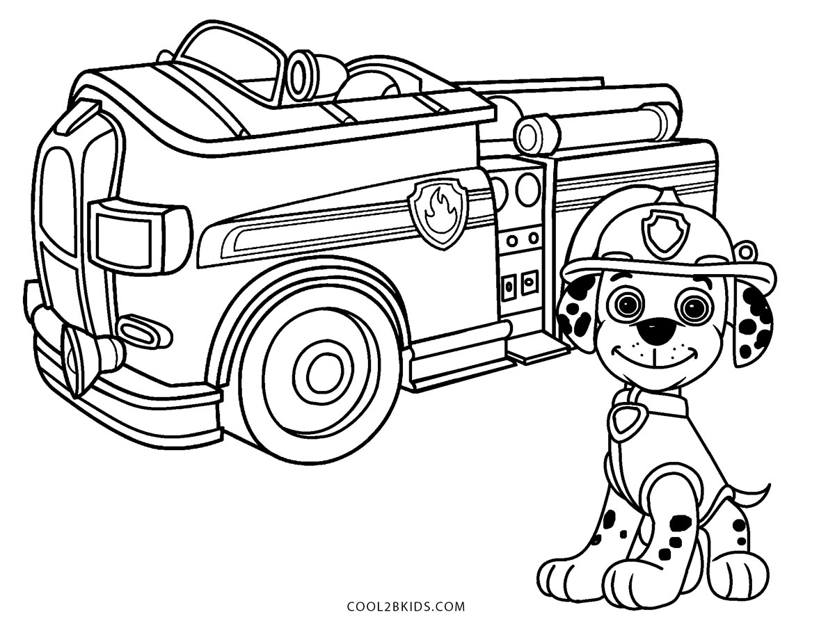 free fire truck coloring pages print download educational fire truck coloring pages free coloring truck fire pages
