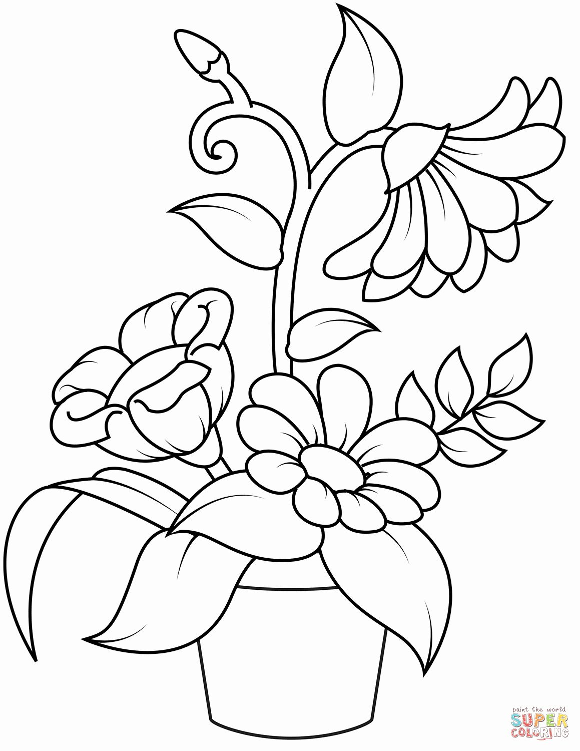 free flower coloring pages for adults floral coloring pages for adults best coloring pages for adults coloring pages for free flower