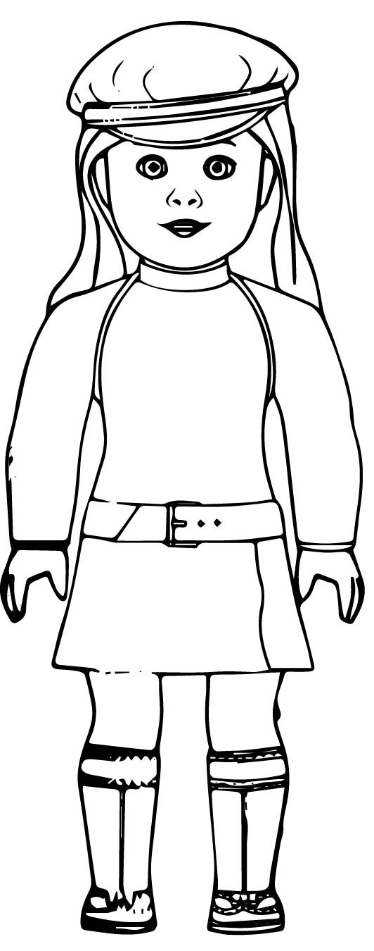 free girl coloring pages to print american girl coloring pages best coloring pages for kids free print pages girl coloring to