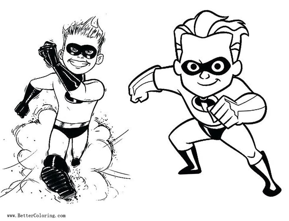 free incredibles 2 coloring pages incredibles 2 coloring pages free printable coloring pages 2 pages coloring free incredibles