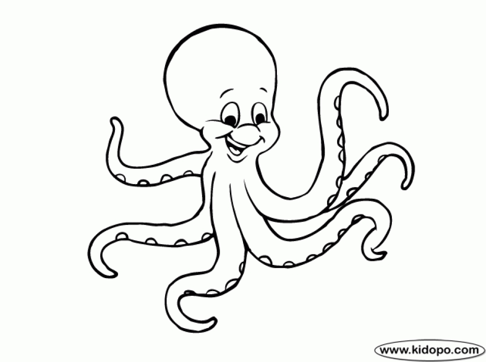 free octopus coloring pages get this free octopus coloring pages to print v5qom octopus pages coloring free