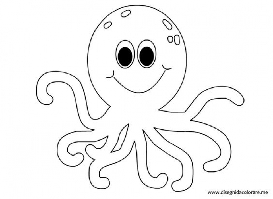 free octopus coloring pages get this printable octopus coloring pages yzost free pages coloring octopus