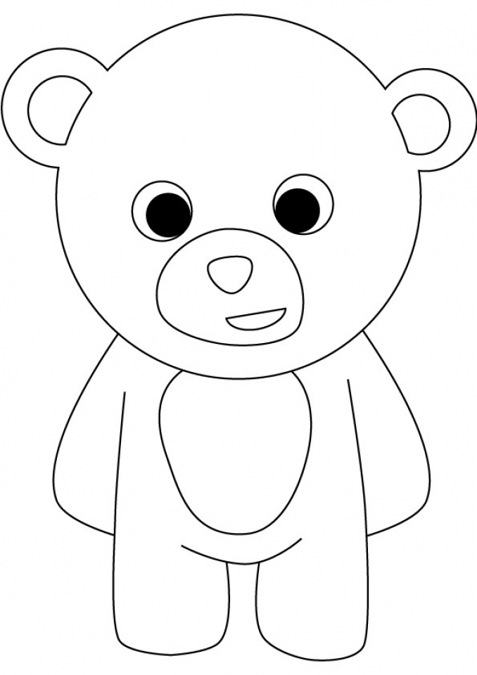 free pictures of teddy bears to colour free printable teddy bear coloring pages for kids pictures of colour free teddy bears to