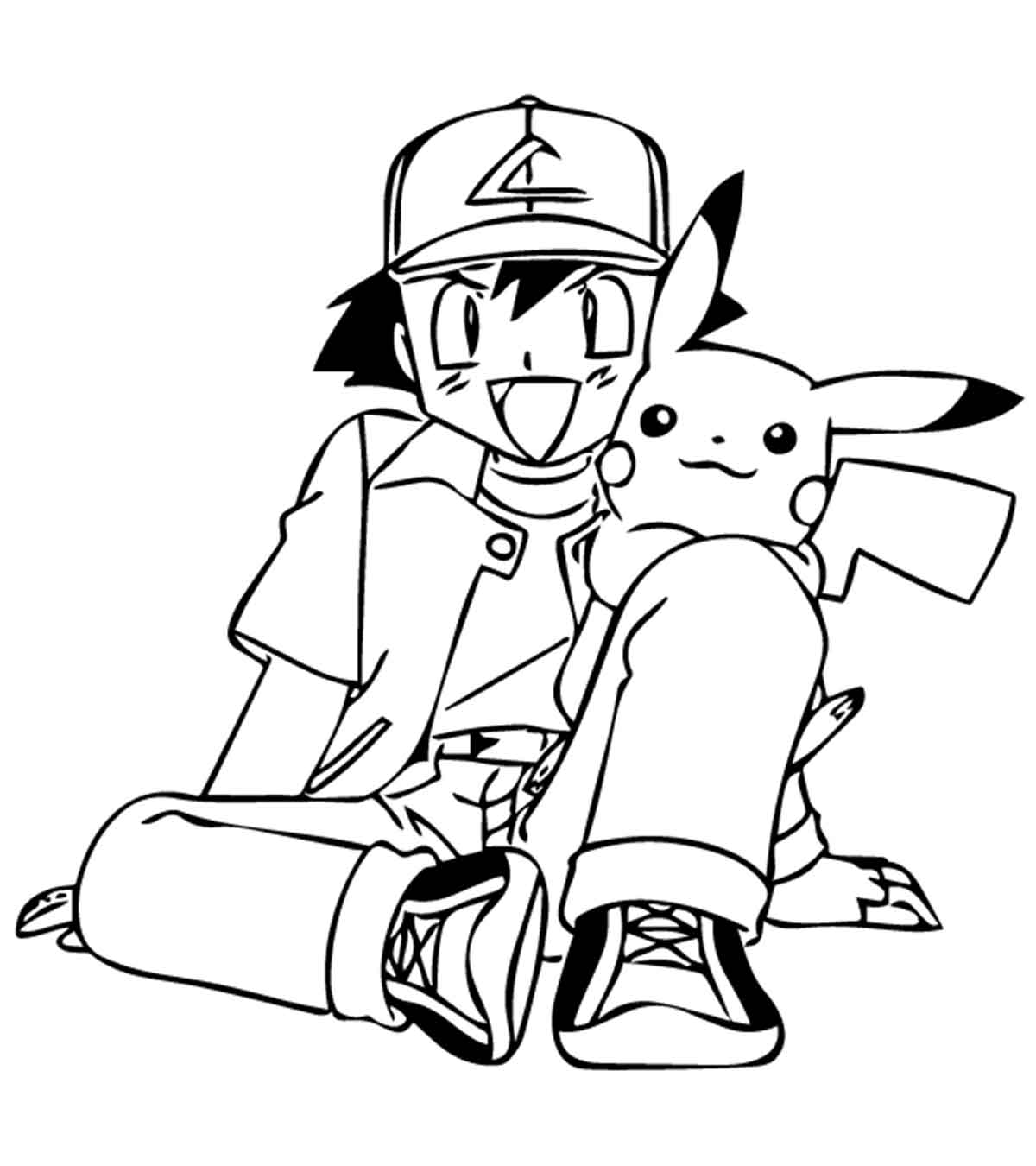 free pokemon pictures to print free coloring pages pokemon coloring pages anime pokemon print pokemon pictures to free
