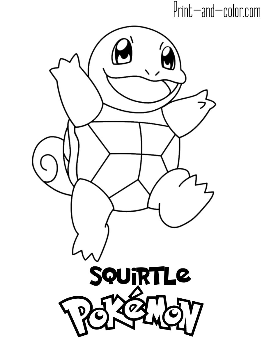 free pokemon pictures to print pokemon coloring pages join your favorite pokemon on an pictures to print free pokemon