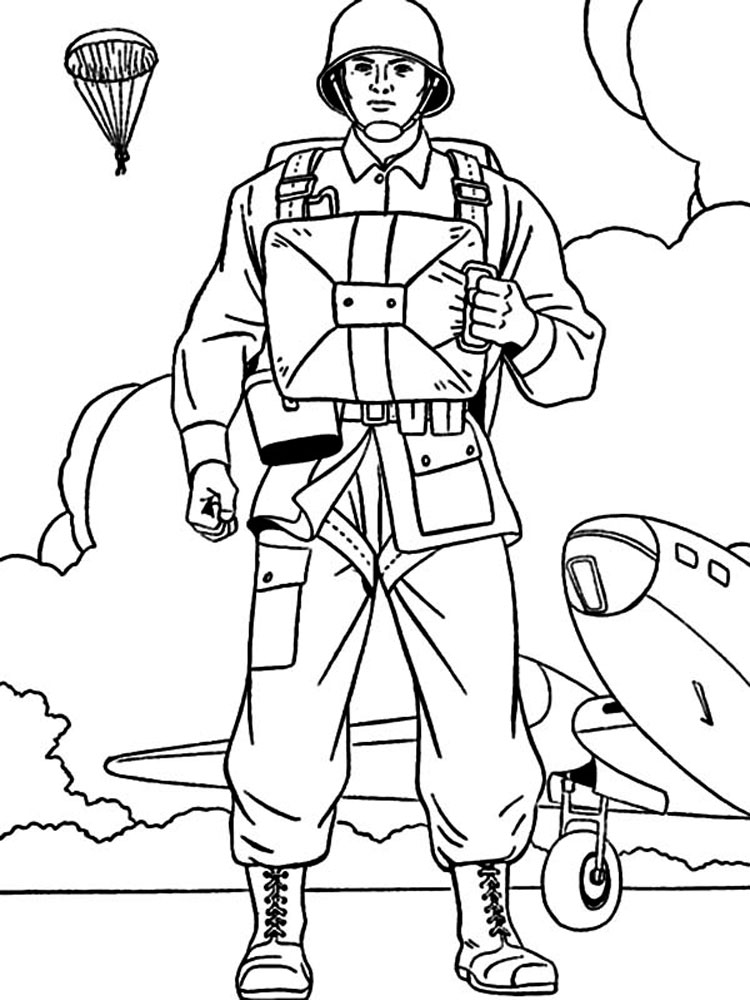 free printable army coloring pages soldier coloring pages to download and print for free army pages free coloring printable