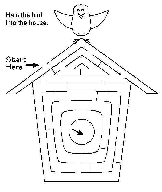 free printable birdhouse coloring pages bird cage coloring page at getcoloringscom free pages free printable coloring birdhouse