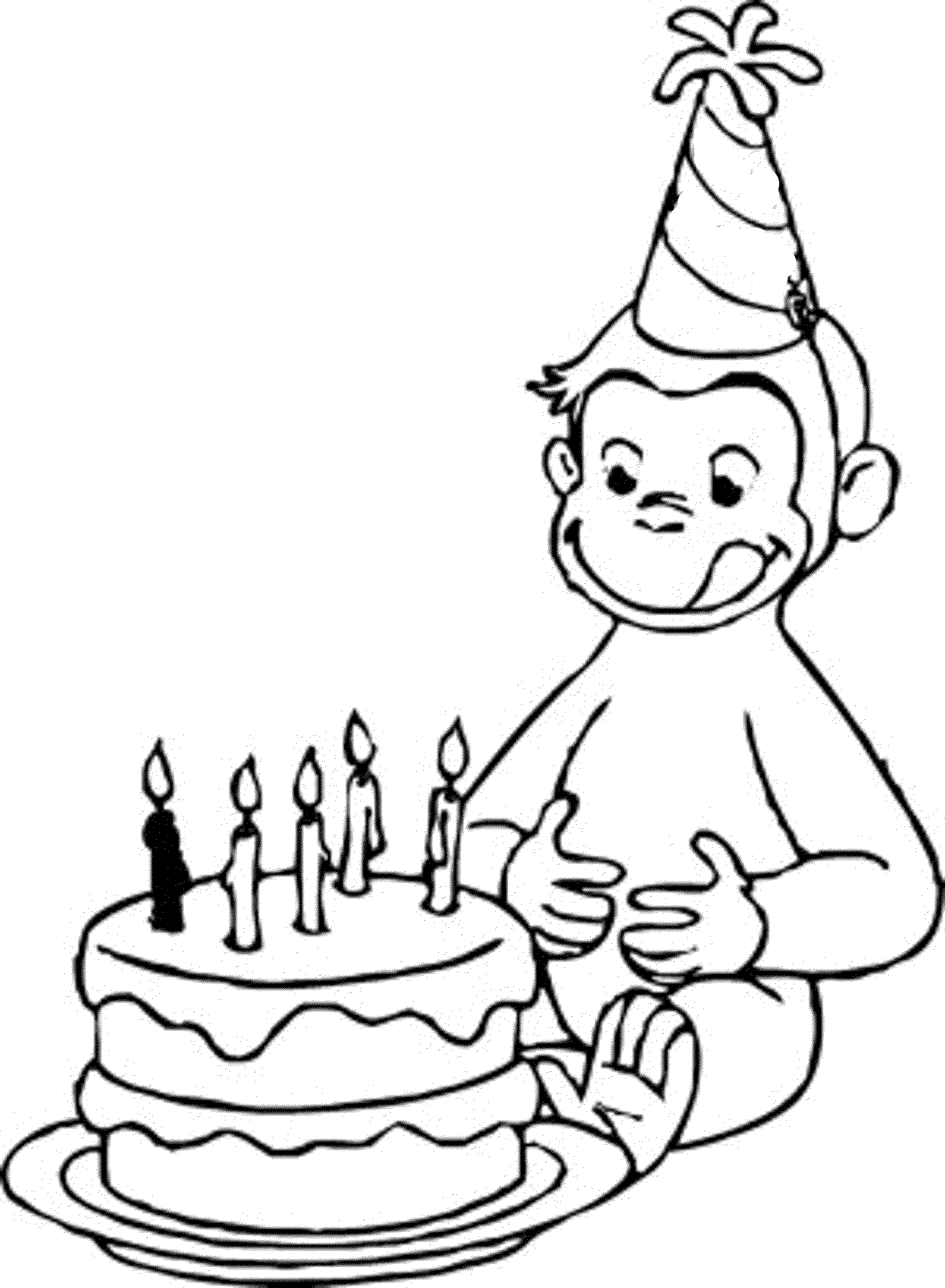 free printable curious george coloring pages curious george coloring pages to download and print for free free printable pages george coloring curious