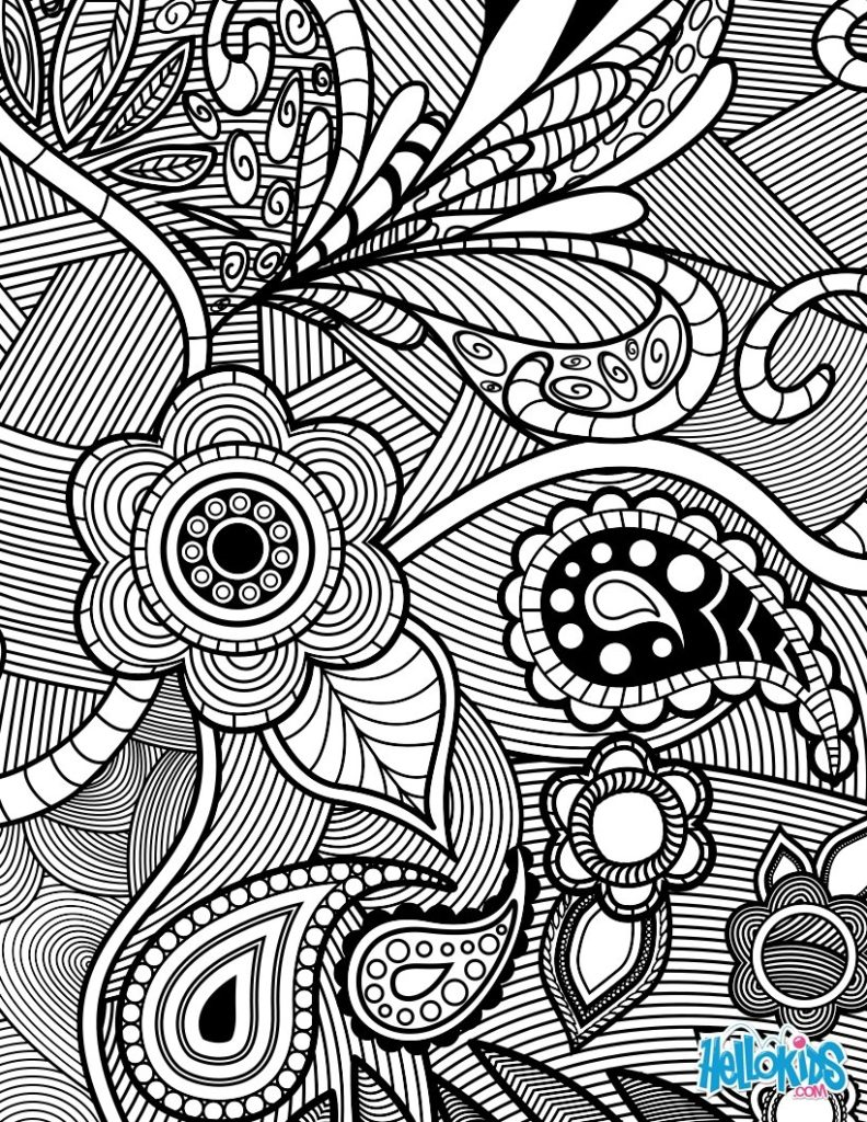 free printable design coloring pages coloring pages adult coloring pages flowers paisley design coloring pages printable free