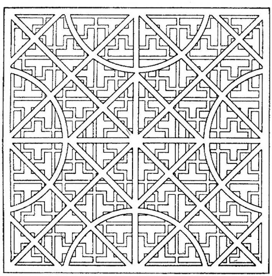 free printable design coloring pages coloring pages hard designs coloring home pages printable design coloring free
