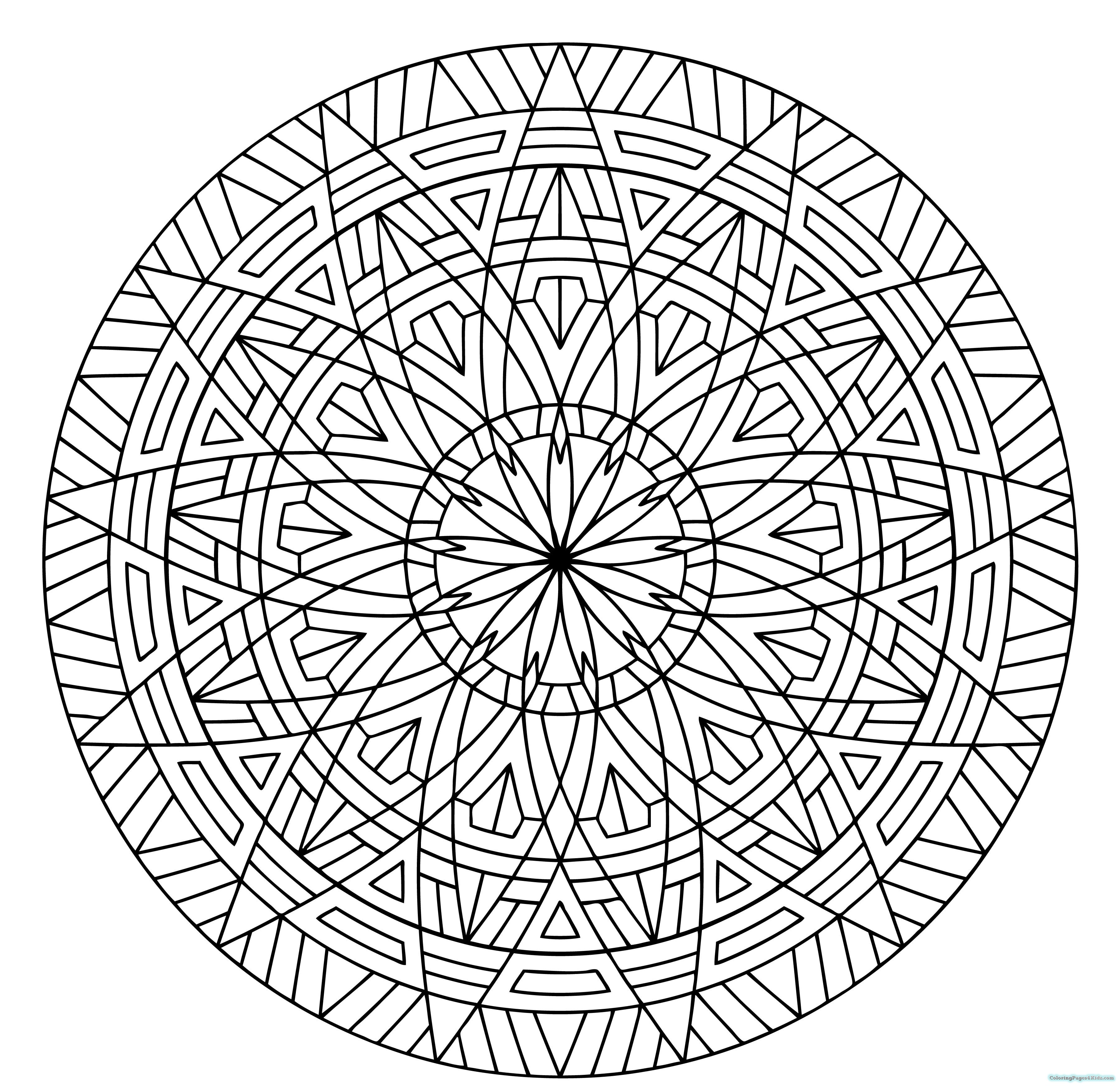 free printable design coloring pages free printable geometric coloring pages for kids free pages design printable coloring